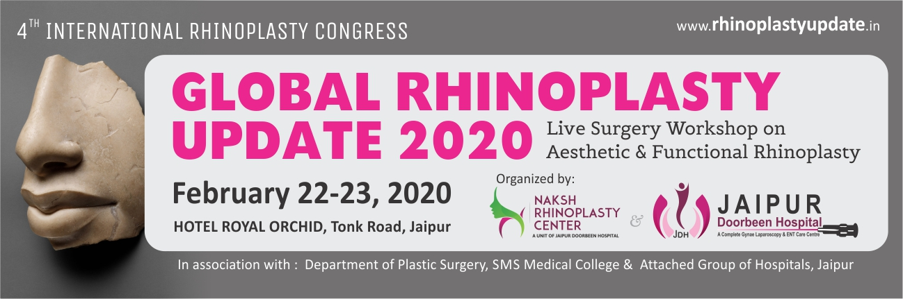 Global Rhinoplasty Update